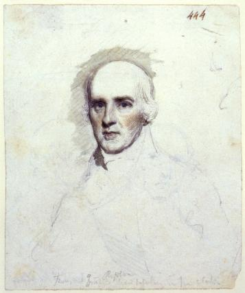 Unknown man, formerly known as Humphry Repton