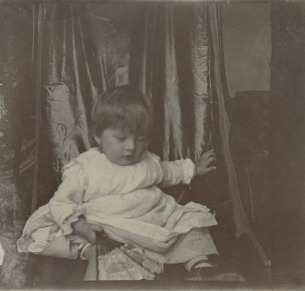 Julia Frances Strachey