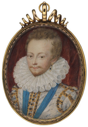 Robert Carr, Earl of Somerset