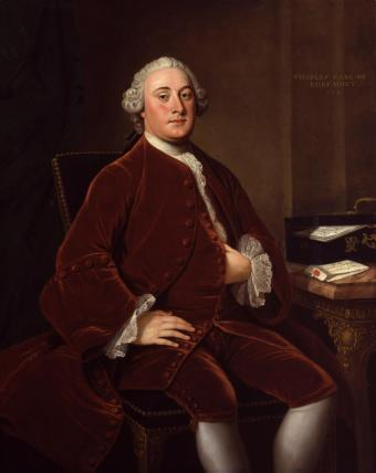 Charles Wyndham, 2nd Earl of Egremont