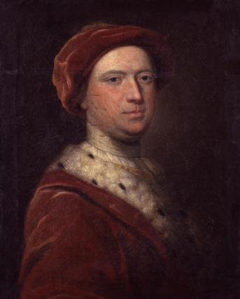John Boyle, 5th Earl of Cork and Orrery