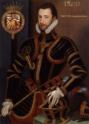Walter Devereux, 1st Earl of Essex