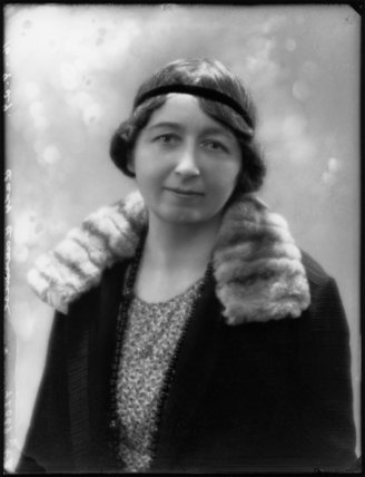 Lady Sybil Laurence (née Stopford)