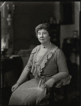 Lucy (née Ridsdale), Countess Baldwin