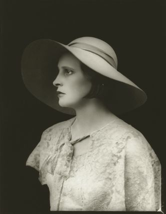 Nancy Phyllis Louise Heathcote-Drummond-Willoughby (née Astor), Countess of Ancaster