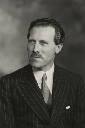 Sir (Robert Eric) Mortimer Wheeler