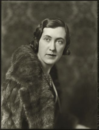 Dorothy Isabel Westenra Cambridge (née Hastings), Marchioness of Cambridge