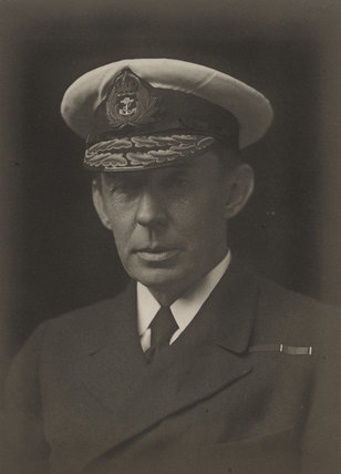 Sir Laurence Eliot Power