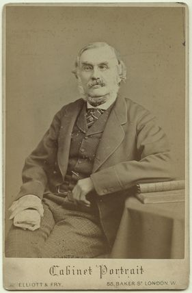 Sir Richard Strachey
