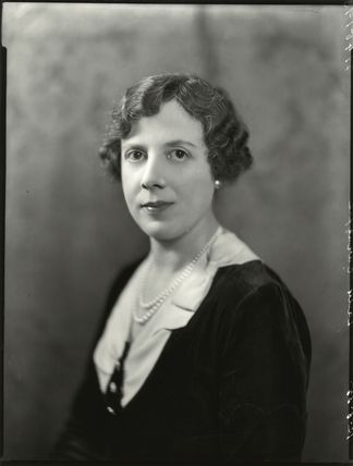 Dorothy Mary Carnegie (née Campion), Countess of Northesk