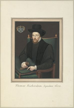 Sir Thomas Richardson