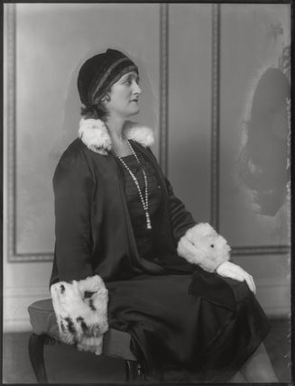 Blanche Alice Murray (née Scott), Viscountess Elibank