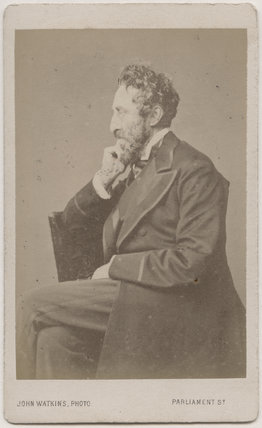 Edward George Earle Lytton Bulwer-Lytton, 1st Baron Lytton