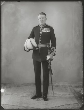 Sir Reginald John Thoroton Hildyard