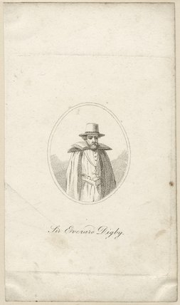 Sir Everard Digby