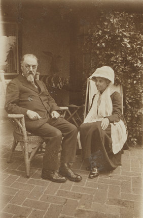 Sidney James Webb, Baron Passfield; Beatrice Webb