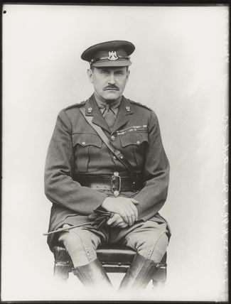 Prince Arthur of Connaught