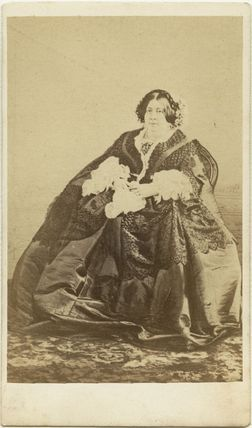 Frances Anne Vane, Marchioness of Londonderry