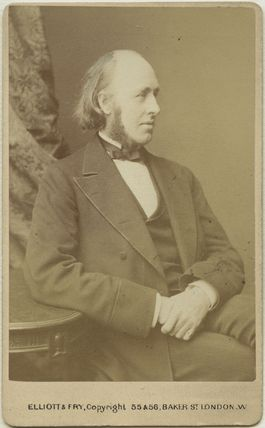 (William) Edward Hartpole Lecky