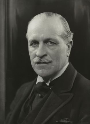Sir Francis Edward Fremantle