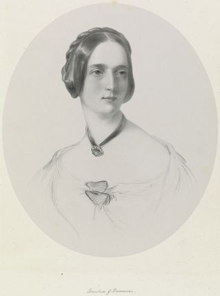 Catherine (née Herbert), Countess of Dunmore
