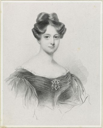 Lady Louisa Cornwallis