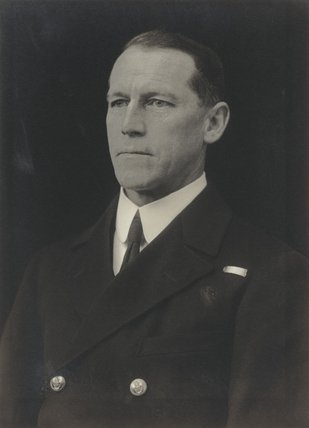 James Tobin Bush