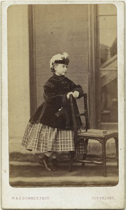 Princess Beatrice of Battenberg