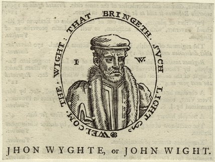 John Wight (Wyght)