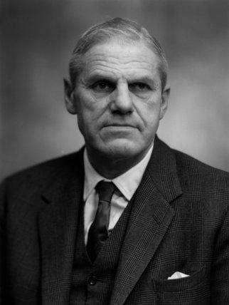 Richard van der Riet Woolley