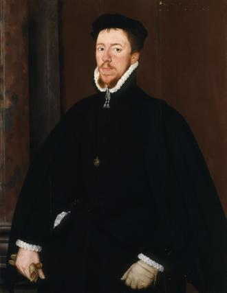 Thomas Howard, 4th Duke of Norfolk