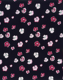 Floral dress fabric, by Bianchini Ferier