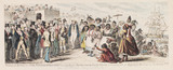 Probable effects over female emigration, by George Cruikshank