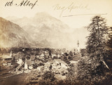 Altdorf, photo Francis Frith