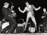 Billy Fury at Wembley