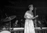 Billy Holiday at the Royal Albert Hall
