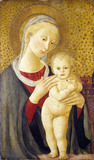 The Virgin & Child