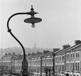 Streetlights in Blackheath