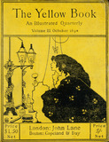 The Yellow Book, by Aubrey Beardsley