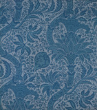 Indian wallpaper, by William Morris