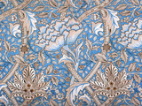 Windrush furnishing fabric, by William Morris