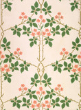 Blackberry wallpaper, by William Morris