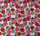 Dress fabric, by The Calico Printers Association