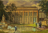 The Sheepshanks Paintings Gallery, South Kensington Museum, by Anthony Carey Stannus