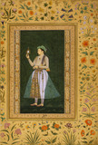 The young Prince Salim, later Emperor Jahangir, by Bichitr