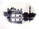 The Golden Temple, by Bourne & Shepherd
