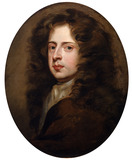 Self Portrait, by Sir Godfrey Kneller