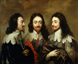 Charles I, after Sir Anthony van Dyck
