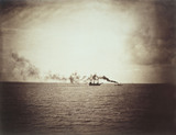 The Tugboat, by Gustave Le Gray