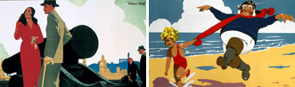 Best Sellers in vintage posters